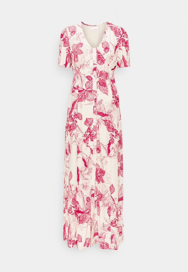 AMBANI DOMINGO - Maxi-jurk - pink