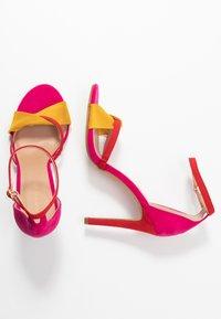 Anna Field - Sandalen met hoge hak - pink - 3