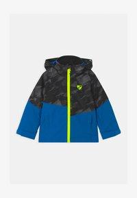 Ziener - ABIAN JUN UNISEX - Snowboard jacket - persian blue - 0