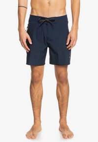 Quiksilver - SURFSILK KAIMANA  - Swimming shorts - navy blazer - 0