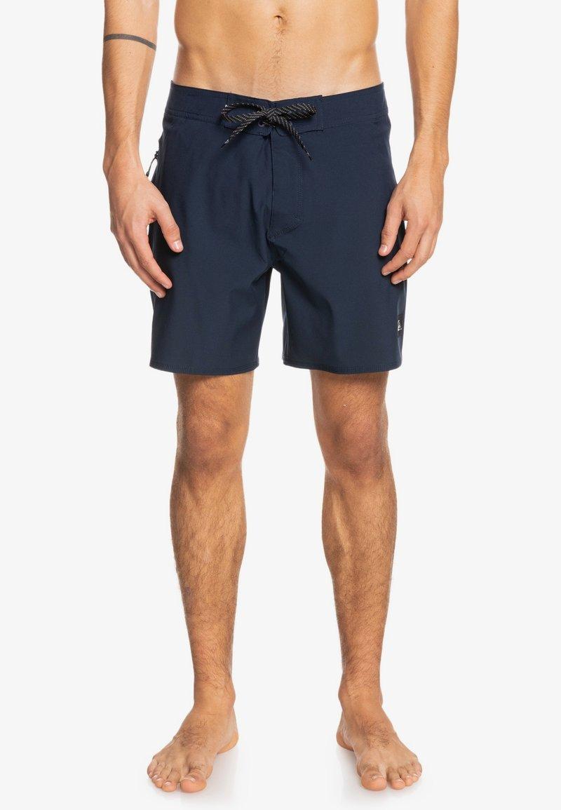 Quiksilver - SURFSILK KAIMANA  - Swimming shorts - navy blazer