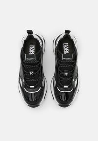 KARL LAGERFELD - BLAZE STRIKE  - Trainers - black - 4