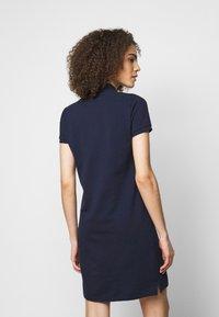 Polo Ralph Lauren - BASIC - Day dress - newport navy - 2