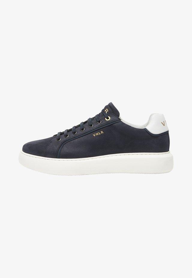 VITTO - Sneakers laag - blau