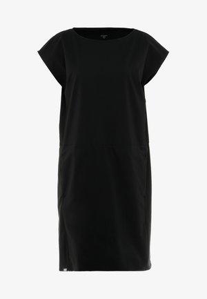 DAWN DRESS - Sports dress - true black