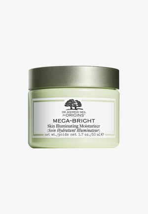 DR. WEIL MEGA BRIGHT SKIN ILLUMINATING MOISTURIZER 50ML - Face cream - -