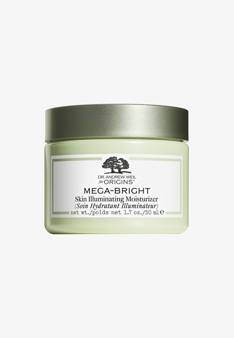 Origins - DR. WEIL MEGA BRIGHT SKIN ILLUMINATING MOISTURIZER 50ML - Face cream - -