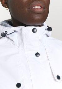 Regatta - BERTILLE - Outdoor jacket - white - 5