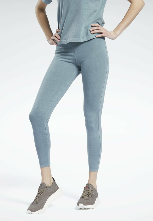 Collant - grey