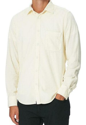 RIOU - Shirt - open white