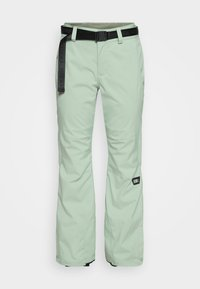 STAR SLIM PANTS - Snow pants - jadeite