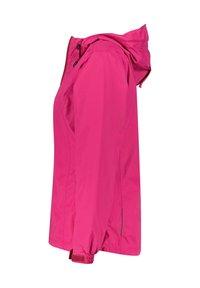 CMP - Waterproof jacket - pink - 2