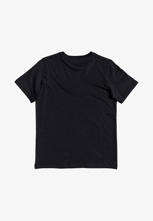 STONE COLD - T-shirt print - black