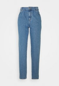 New Look - BALLOON LEG - Jeans Tapered Fit - blue - 0
