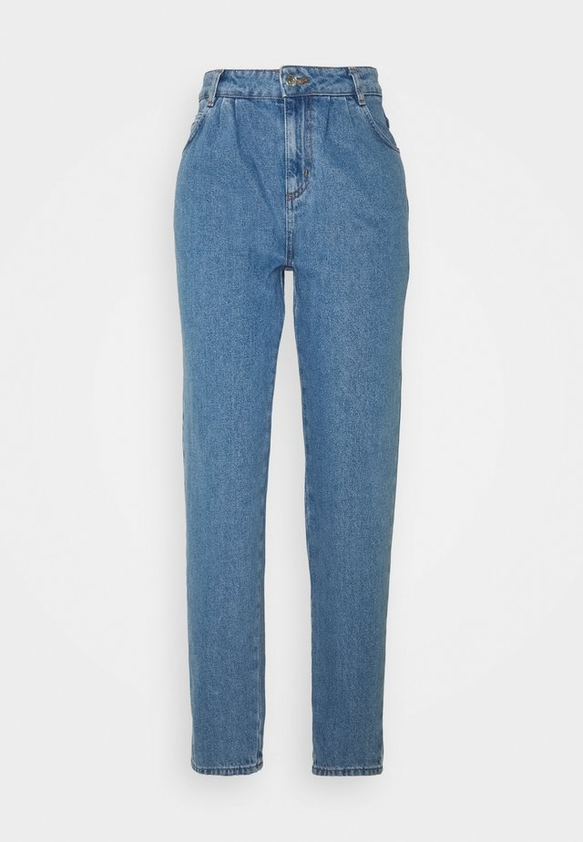 BALLOON LEG - Jeans Tapered Fit - blue