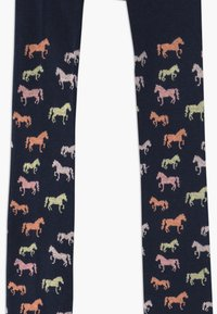 Ewers - UNICORN TIGHTS 2 PACK - Punčocháče - tinte - 3