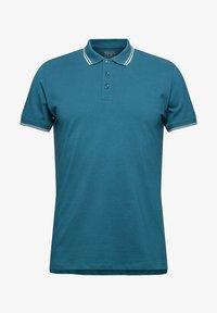 edc by Esprit - Polo shirt - petrol blue - 7