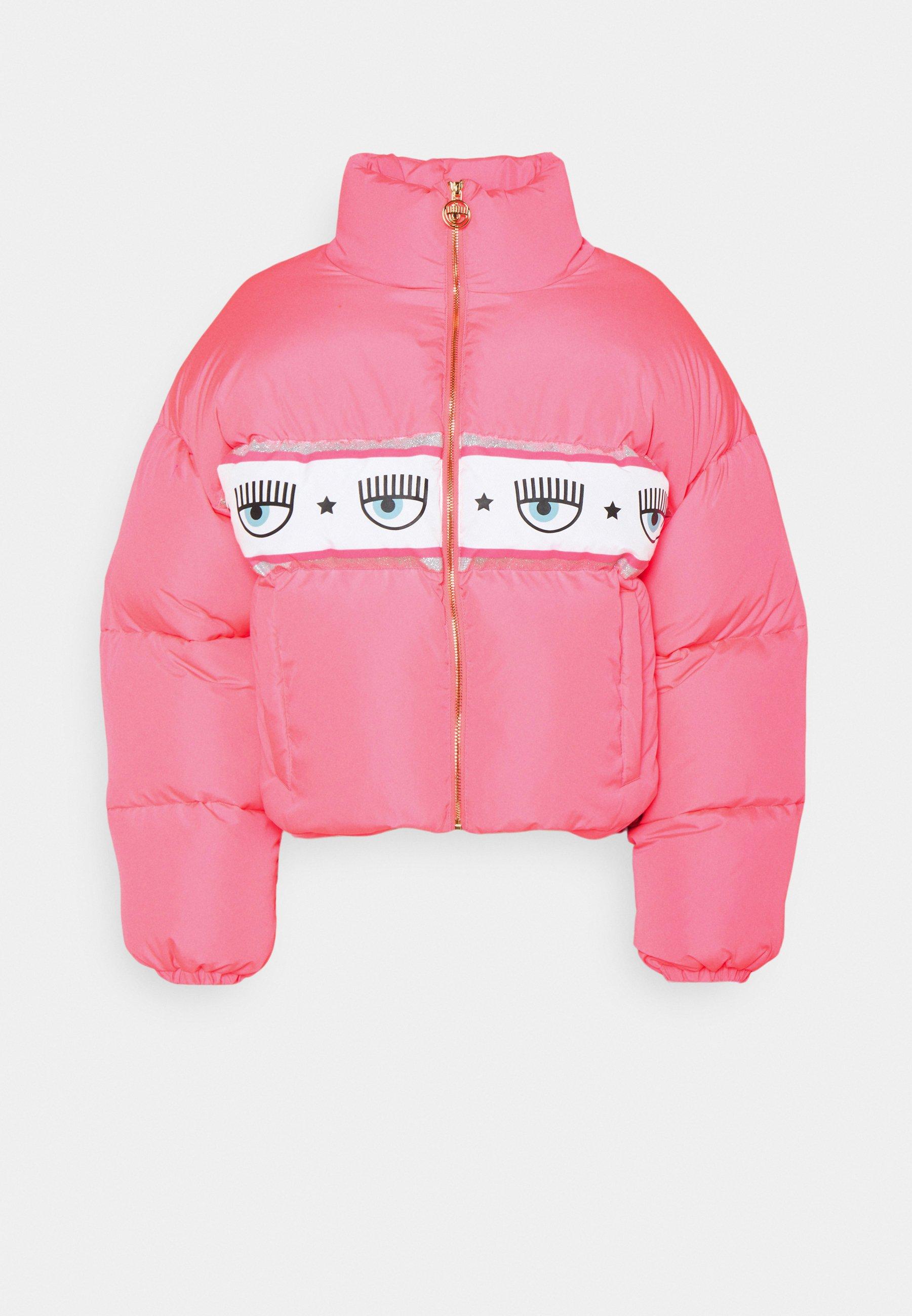 Women MAXILOGOMANIA OUTWEAR - Down jacket