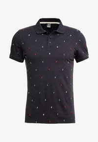 s.Oliver - Polo shirt - night blue - 3