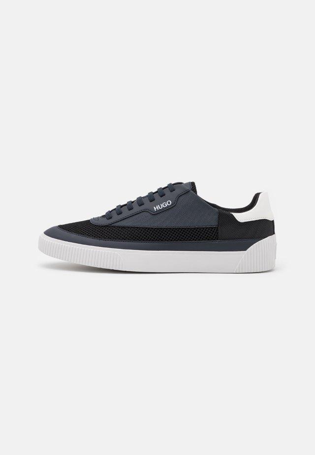 TENN LOBL - Sneakers laag - dark blue