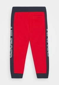Tommy Hilfiger - BABY COLORBLOCK - Trousers - blue - 1