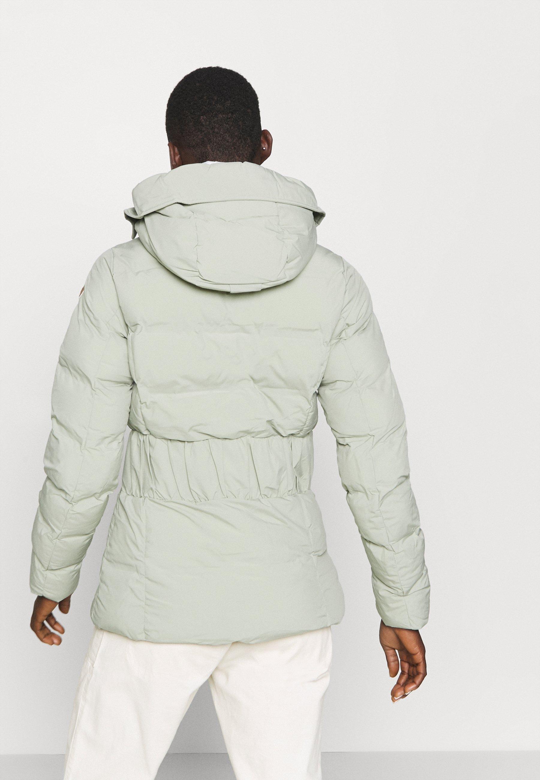 Icepeak ANDRIA - Winter jacket - olive pTN8U