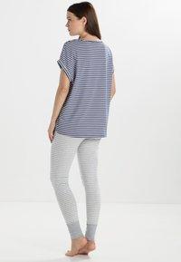 Short Stories - Pyjama bottoms - grey - 2