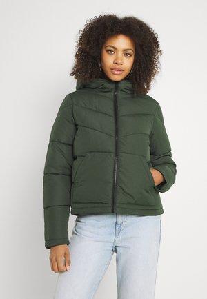 NMDALCON JACKET - Light jacket - rosin