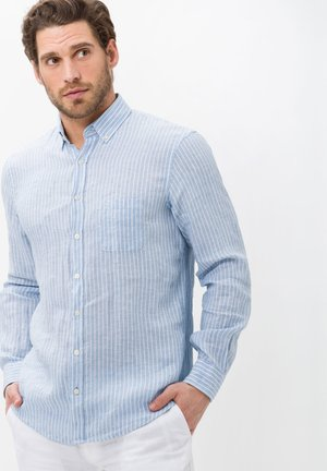 STYLE DANIEL - Shirt - blau