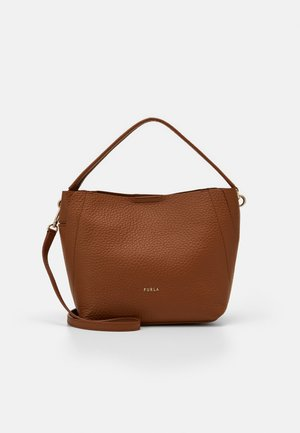 GRACE  - Håndtasker - cognac