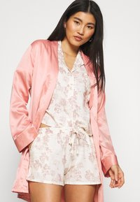 Etam - ALLY - Haut de pyjama - rose - 3