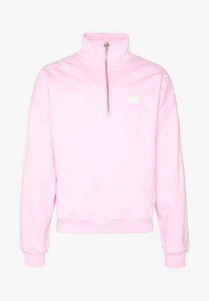 JEREMY TURTLENECK - Sweatshirt - pink