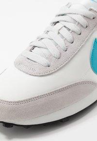 Nike Sportswear - DAYBREAK - Trainers - vast grey/blue fury/summit white/white/black - 2