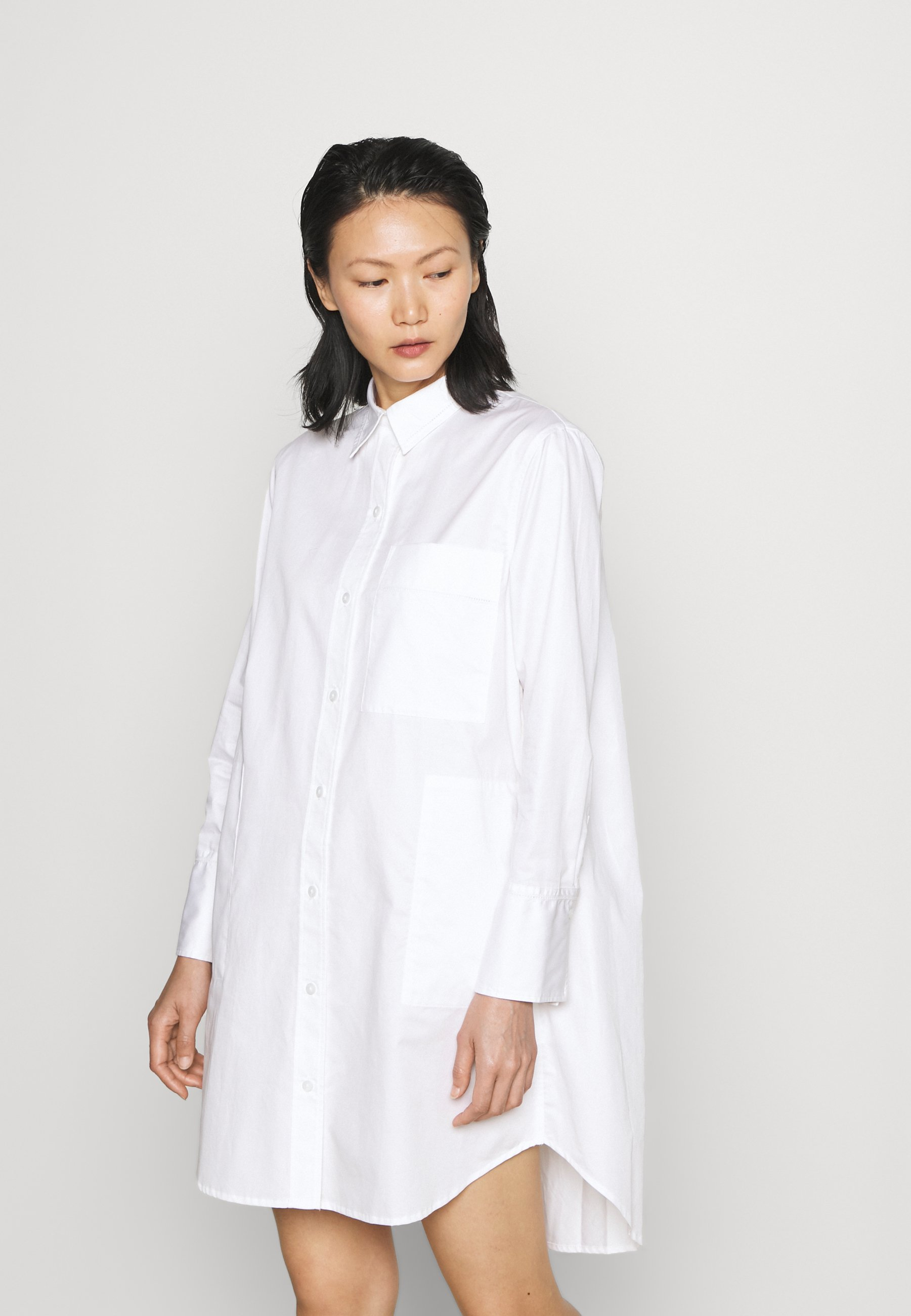 Mujer SHIRT DRESS - Vestido camisero