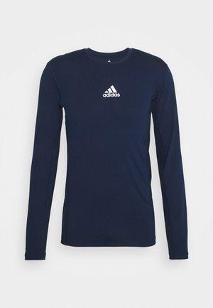 TECH FIT - Sports shirt - team navy blue