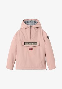 Napapijri - RAINFOREST WINTER - Light jacket - pink woodrose - 0
