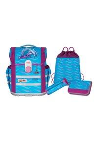 McNeill - SET - School set - turquoise - 3