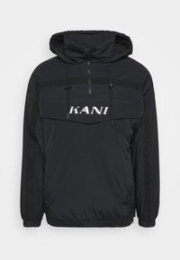 Karl Kani - RETRO  - Windbreaker - black - 4