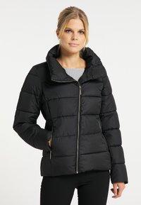usha - Winter jacket - schwarz - 0