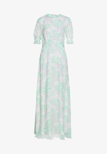 ALICIA DRESS BRIDAL - Ballkjole - turquoise