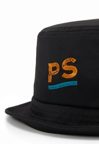PS Paul Smith - EXCLUSIVE BUCKET HAT UNISEX - Klobouk - black - 3
