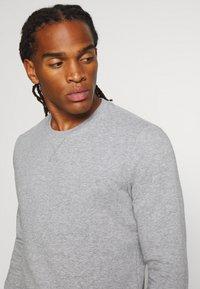 Brave Soul - Sweater - light grey - 3