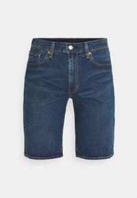 405 STANDARD  - Denim shorts - dance floor
