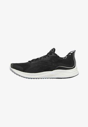 FLOATRIDE  - Stabilty running shoes - black