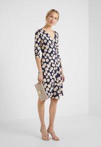 Diane von Furstenberg - NEW JULIAN TWO - Shift dress - new navy - 1