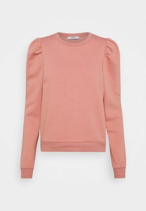 ONLANNE PUFF SLEEVE  - Sudadera - old rose