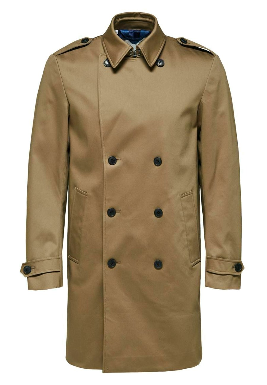 Homme SLHSANDER - Trench