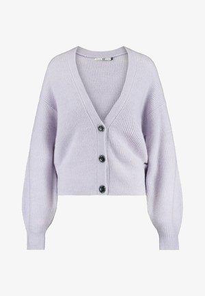 KRYS - Cardigan - lilac