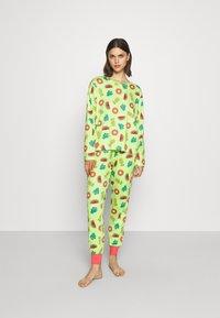 Chelsea Peers - Pyjamas - multi-coloured - 0