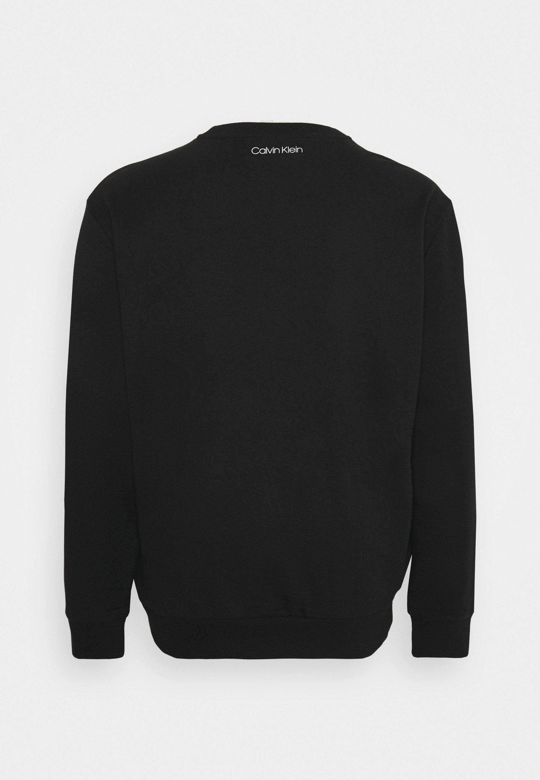 Homme SUMMER CENTER LOGO - Sweatshirt